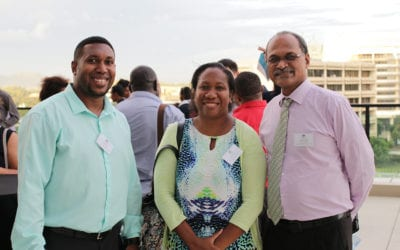 Australia Awards Alumni return to strengthen PNG workforce