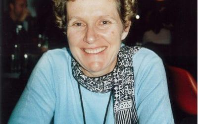 In Memory of Allison Sudradjat