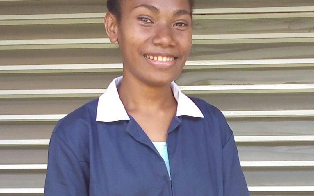 Photo of Loreensia Angis