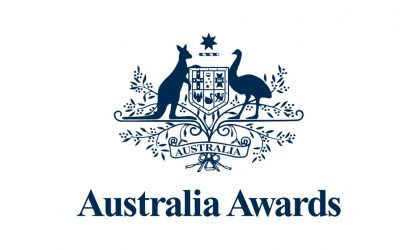 Outcome of Australia Awards Scholarships Intake 2020