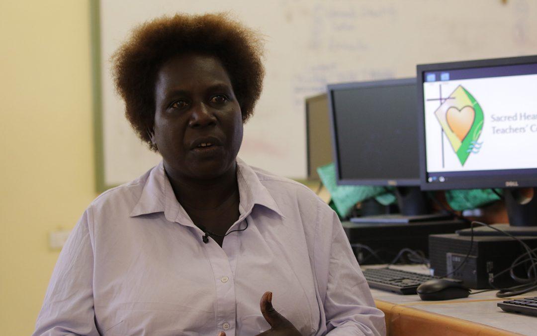 Teaching, a calling back to the provinces as Australia Awards scholars share vital skills