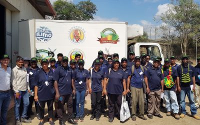 Agribusiness scholars reap bumper harvest