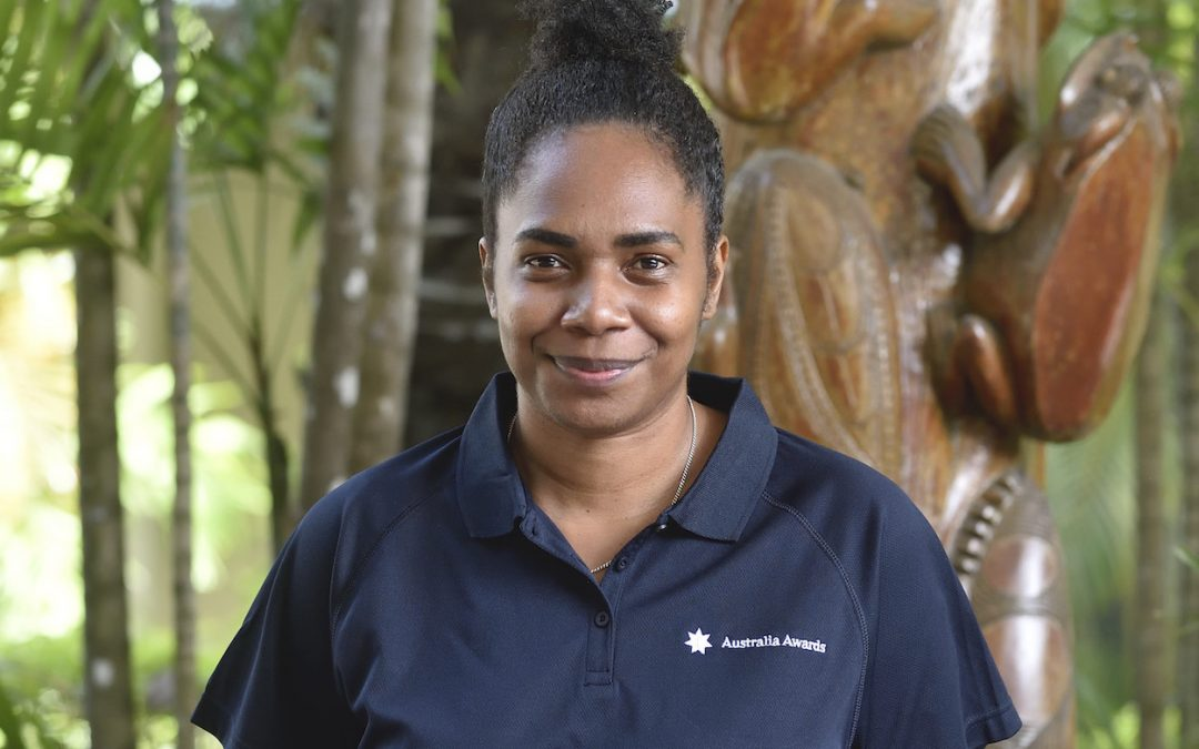 University tutor aims to develop the field of geospatial analysis in PNG